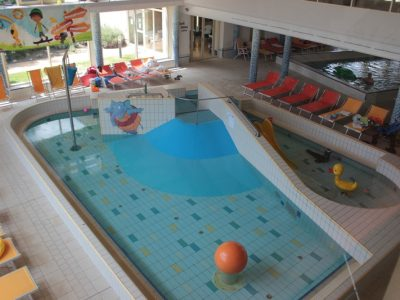 baby and children pool